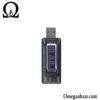 قیمت خرید تستر خروجی ولتاژ و آمپر شارژرگوشی موبایل مدل Sunshine SS-302A