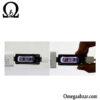 قیمت خرید تستر خروجی ولتاژ و آمپر شارژرگوشی موبایل مدل Sunshine SS-302A 2