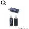 قیمت خرید تستر خروجی ولتاژ و آمپر شارژرگوشی موبایل مدل Sunshine SS-302A 3