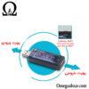 قیمت خرید تستر خروجی ولتاژ و آمپر شارژرگوشی موبایل مدل Sunshine SS-302A 4