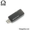 قیمت خرید تستر ولتاژ و آمپر شارژر USB مدل USB Safety Tester J7-T 1