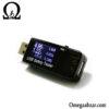 قیمت خرید تستر ولتاژ و آمپر شارژر USB مدل USB Safety Tester J7-T 2
