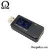قیمت خرید تستر ولتاژ و آمپر شارژر USB مدل USB Safety Tester J7-T 5
