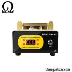 قیمت خرید سپراتور و تنور ال سی دی و تاچ بردار باکو Baku BK-948D