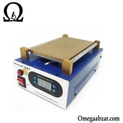 قیمت خرید سپراتور و تنور LCD و تاچ بردار یاکسون Yaxun YX-943