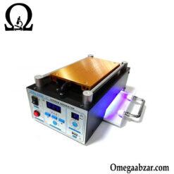 قیمت خرید سپراتور و لامپ UV مدل YIHUA 946D iii