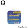 قیمت خرید سیم جامپر نقره ای مدل Mechanic FXV 009 5