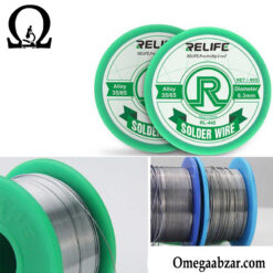 قیمت خرید سیم لحیم مدل ریلایف Relife RL 440/442