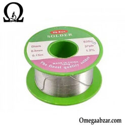قیمت خرید سیم لحیم 0.3 میلیمتری یاکسون مدل Yaxun Solder