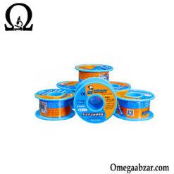 قیمت خرید سیم لحیم 0.5 میلیمتری مکانیک MECHANIC TY-V866 1