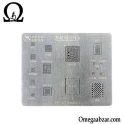 قیمت خرید شابلون 3D مدل A10 مخصوص گوشی های آیفون iPhone 7 , 7Plus