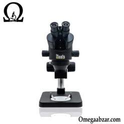 قیمت خرید لوپ آنالوگ دوچشمی مدل iTools - 10HT