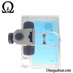 قیمت خرید لوپ 3 چشمی مدل آیدا 290-AIDA AXS