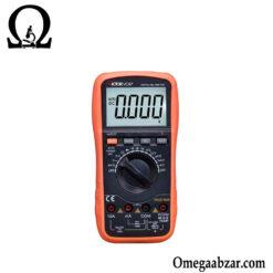 قیمت خرید مولتی متر حرفه ای ویکتور مدل VICTOR VC97