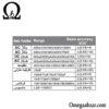 قیمت خرید مولتی متر حرفه ای ویکتور مدل VICTOR VC97 6
