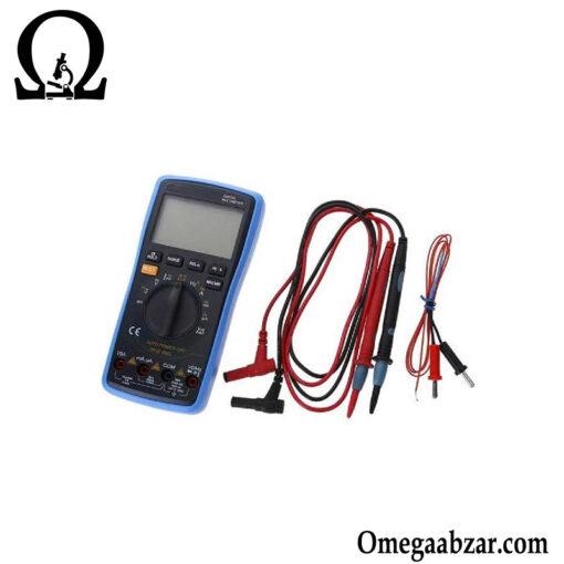 قیمت خرید مولتی متر دیجیتال سانشاین مدل SUNSHINE DT-17N 2