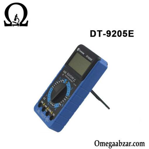 قیمت خرید مولتی متر سانشاین مدل Sunshine DT-9205E 8