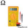 قیمت خرید مولتی متر مدل FINEARTS DT-830D 2
