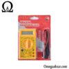 قیمت خرید مولتی متر مدل FINEARTS DT-830D 4