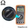 قیمت خرید مولتی متر مدل Jakemy JM-9205A 2