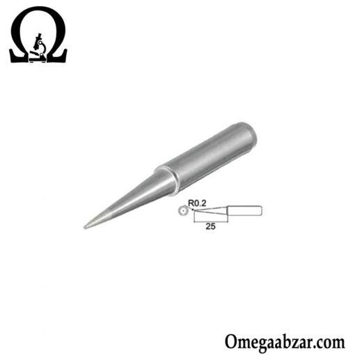 قیمت خرید نوک هویه اصلی کوییک مدل Quick Qss960-T-LB