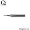 قیمت خرید نوک هویه سر صاف مکانیک مدل Mechanic 900M-T-I 1