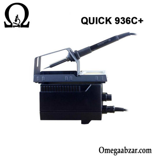 قیمت خرید هویه با المنت فولادی کوییک مدل QUICK 936C plus 3
