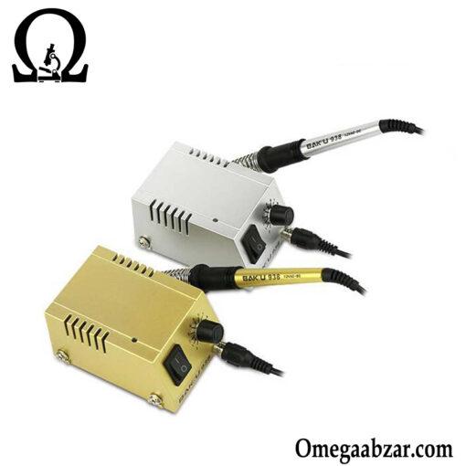 قیمت خرید هویه تک کاره Baku BK-938