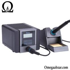 قیمت خرید هویه هوشمند مدل Quick TS1100