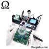 قیمت خرید هویه پایه دار مدل Yihua 927-i 2