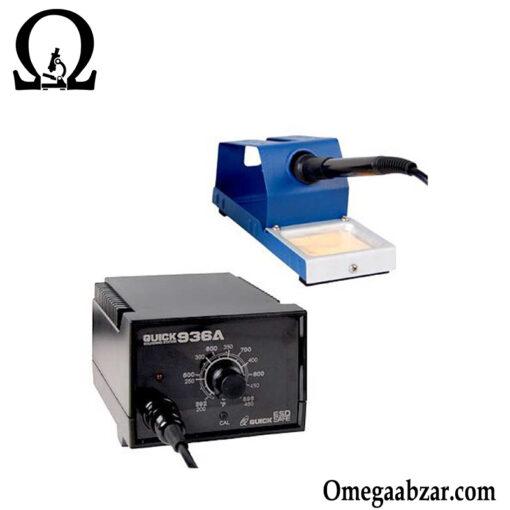 قیمت خرید هویه کوییک مدل Quick 936A 1
