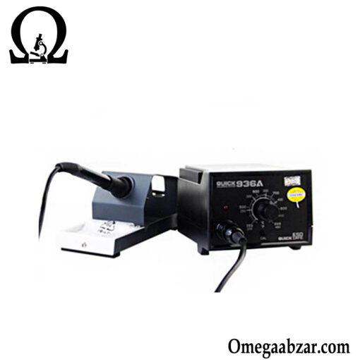 قیمت خرید هویه کوییک مدل Quick 936A 2