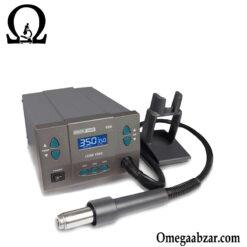 قیمت خرید هیتر دیجیتال مدل Quick 881D