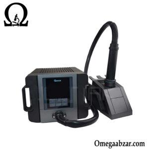 قیمت خرید هیتر دیجیتال مدل Quick TR1300A 3