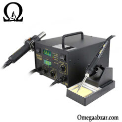 قیمت خرید هیتر و هویه تعمیرات موبایل باکو Baku BK-702B