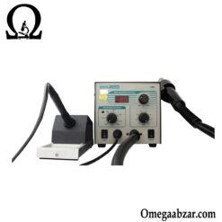 قیمت خرید هیتر و هویه دیجیتال کوییک مدل Quick 706W