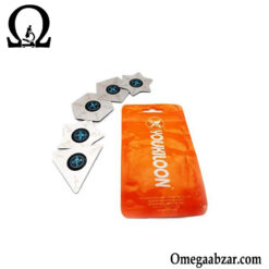 قیمت خرید پک پیک قاب بازکن فلزی 5 عددی یوکیلون مدل Youkiloon