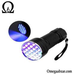 قیمت خرید چراغ دستی LED مدل Sunshine SS-003 3