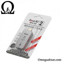 قیمت خرید دانگل QianLi iDFU GO 2 برای ریکاوری سریع گوشی آیفون